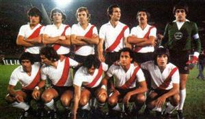 Equipo de 1978 - Soccer -  - Club Atlético River Plate -
