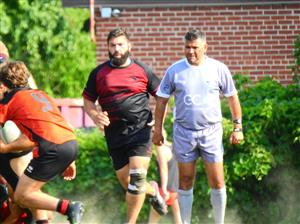 Sport Photo Book by Juan Alchourron - Rugby -  -  - 2018/Aug/25