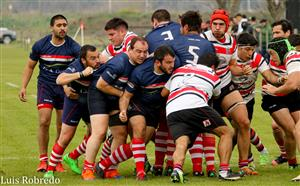 Sport Photo Book by Luis Robredo - Rugby -  - Areco Rugby Club - 2021/Aug/31