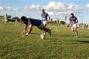 ? ? ?  - Rugby -  - Centro Naval -