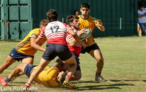 Sport Photo Book by Luis Robredo - Rugby -  - Areco Rugby Club - 2021/Mar/07
