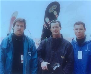 Semana con amigos - Alpine skiing -  - Las Leñas Ski Resort -