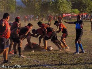 - Rugby -  - El Nevado Rugby Club  - Montoneros Rugby Club