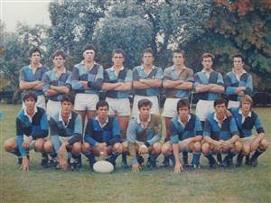 - Rugby -  - Club Universitario de Buenos Aires -