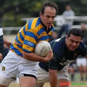 - Rugby -  - Hindú Club -