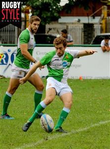 Sport Photo Book by Luis Robredo - Rugby -  - Club La Salle - 2018/Apr/30