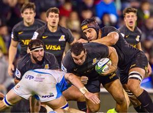 Jugando con Jaguares - Rugby -  -  -