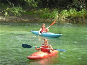Course sur l'Adour - Canoe -  - Stade Olympique Maubourguetois -