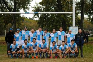 Equipo 2016 - Rugby -  - Centro Naval -