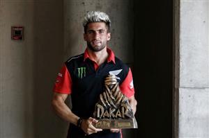 Ganador del Dakar 2021 - Motos - Motorcycle racing -  -  -