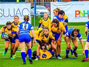 Sport Photo Book by Juan Alchourron - Rugby -  - Cegep John Abbott - 2021/Oct/03