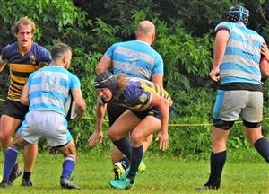 Sport Photo Book by Juan Alchourron - Rugby -  - Town of Mount Royal RFC - 2018/Aug/26