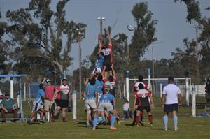 - Rugby -  - General Belgrano Rugby - 2021/Aug/29