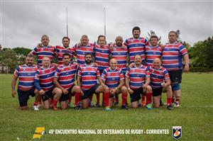 Equipo de 2018 - RugbyV -  - Albatros -