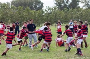 Im-pa-ra-ble ! - Rugby - M13 - Areco Rugby Club - Curupaytí Club de Rugby