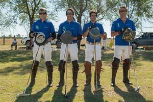 Torneo Alberto G. Camet y 1era Copa Potrillitos - Polo -  -  -