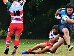 Sport Photo Book by Juan Alchourron - Rugby - Power - Montreal Wanderers Rugby Football Club - 2021/Aug/28