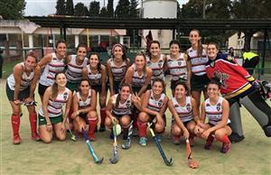 Equipo de 2018 - Field hockey -  - Atlético y Progreso Brandsen -