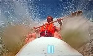 - Canoe -  -  -