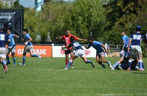 VS Comercial (Mar del Plata) - Rugby -  - Centro Naval - Comercial Rugby Club
