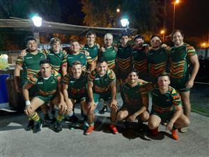 Equipo de 2019 - Rugby -  - Virreyes Rugby Club -