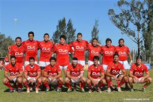 Equipo de 2014 - Rugby -  - Los Tarcos Rugby Club - 2014/Aug/24