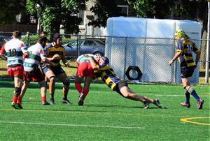- Rugby -  -  - 2018/Jul/07