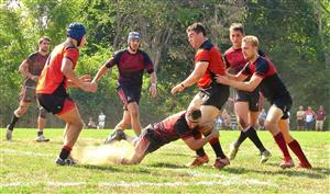 Lots of sacrifices - Rugby -  - Westmount Rugby Club - Beaconsfield Rugby Football Club