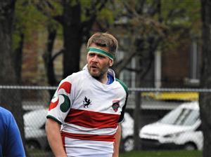 - Rugby - Senior (M) - Rugby Club de Montréal -