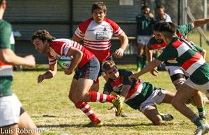 Sport Photo Book by Luis Robredo - Rugby -  - Areco Rugby Club - 2021/Aug/06