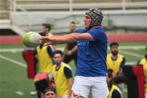 Sport Photo Book by Juan Alchourron - Rugby -  - Université de Montréal - 2021/Sep/11