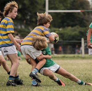 - Rugby -  - Hindú Club - Hurling Club