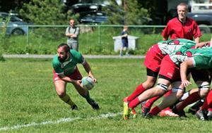 La classe - Rugby -  - Rugby Club de Montréal -