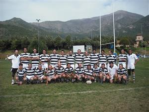 2015 - Rugby -  - Club Atlético de San Isidro -