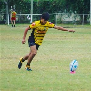 Pedro Yapur - Rugby -  - Catamarca Rugby Club -