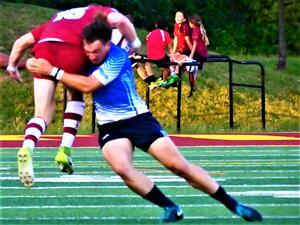 Sport Photo Book by Juan Alchourron - Rugby -  - Quebec Atlantic Rock - 2018/Aug/04