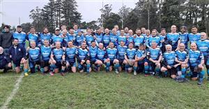 Equipo de 2021 - RugbyV -  - Pura Malta - 2021/Aug/23