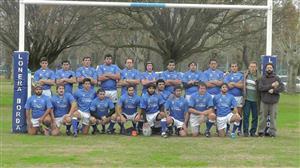Equipo de 2015 - Rugby -  - General Belgrano Rugby -