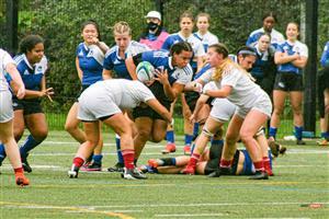 Sport Photo Book by Juan Alchourron - Rugby -  - Université de Montréal - 2021/Oct/16
