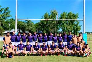 Equipo de 2019 - Rugby -  - Fundacion Barcelo -