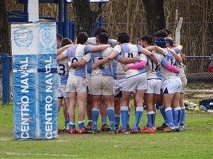 La mejor pre de todos los tiempos! - Rugby -  - Centro Naval -