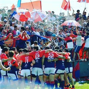 La depo es del A - Rugby -  - Asociación Deportiva Francesa -