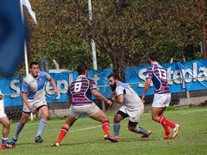 - Rugby -  - Centro Naval - Ateneo Cultural y Deportivo Don Bosco