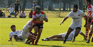 Sport Photo Book by Luis Robredo - Rugby -  - Areco Rugby Club - 2021/Aug/20