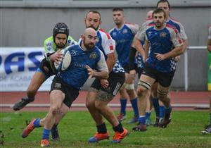- Rugby -  - Uribealdea Rugby Kirol Elkartea - Club Rugby Ferrol