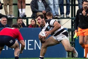 Sunday bloody Sunday - Rugby -  - Club Atlético de San Isidro -