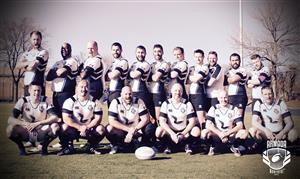 Armada Montréal RFC 2016 - Rugby -  - Armada Montréal RFC -
