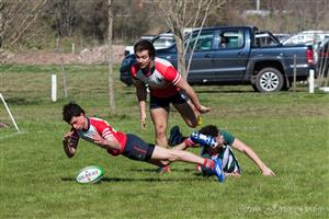 Sport Photo Book by Javier Godoy - Rugby -  - Areco Rugby Club - 2021/Aug/22