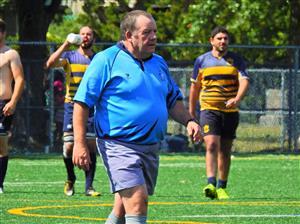Sport Photo Book by Juan Alchourron - Rugby -  -  - 2018/Jul/07