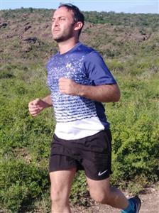 Running en las sierras!! - Running -  -  -